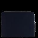 Canvas vegan friendly laptop sleeve Lucas for Apple 13 inch