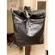 Leather backpack Djoen for 16 inch