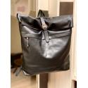 Leather backpack Djoen for Apple 13-15-16 inch