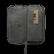 Leather travel wallet Big Gran
