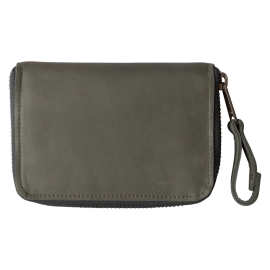 Leather wallet Daan